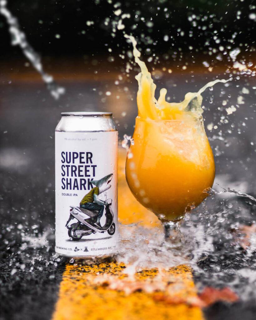 Super Street Shark By Trillium
