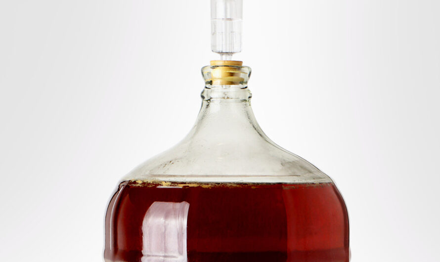 Why I Ditched Secondary Fermentation