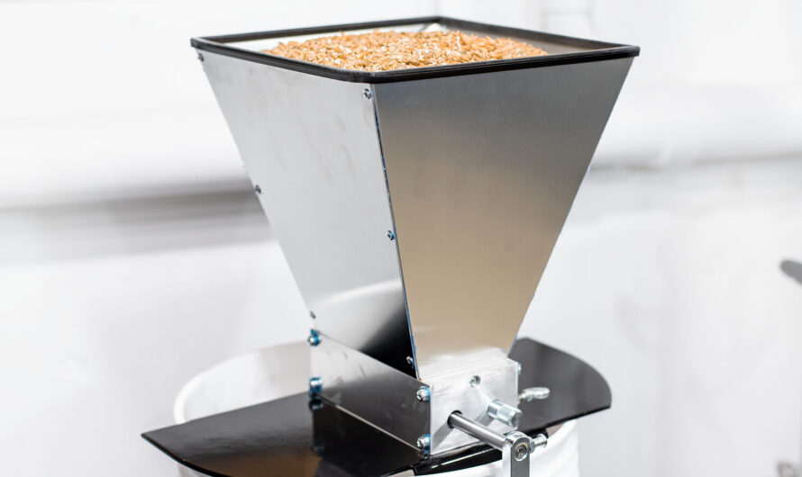Cereal Killer Grain Mill Review