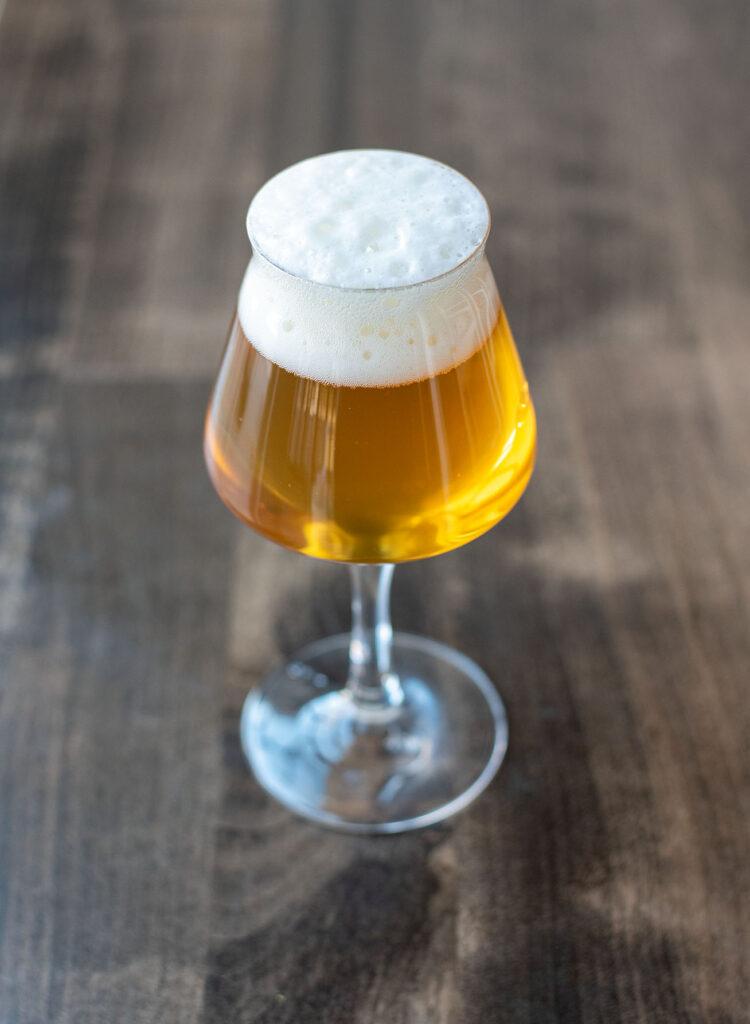 WilliamsWarn Blonde ale
