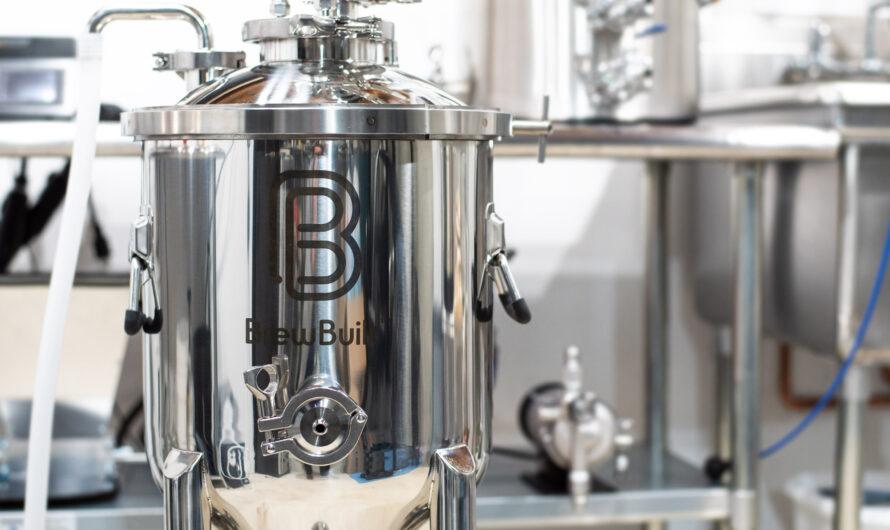 BrewBuilt X1 Uni+ Conical Fermenter Review