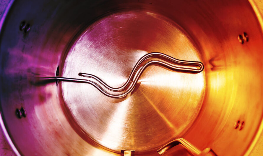 5 Reasons to Switch to Electric Brewing