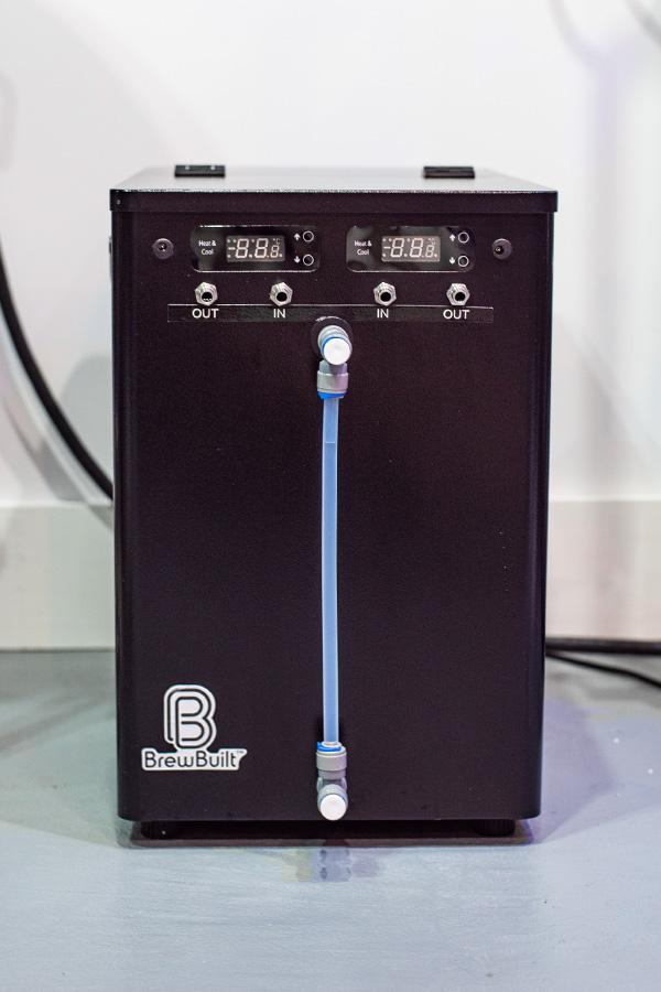 BrewBuilt IceMaster Max 2 front